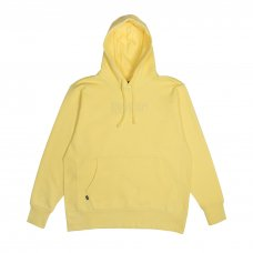 <img class='new_mark_img1' src='//img.shop-pro.jp/img/new/icons5.gif' style='border:none;display:inline;margin:0px;padding:0px;width:auto;' />LOGO HOODIE (YELLOW)