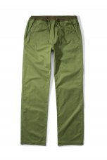 THE HUNDREDS x CARROTS - HOUSE PANTS(OLIVE)