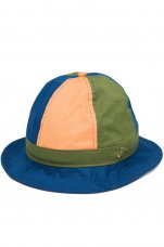 <img class='new_mark_img1' src='//img.shop-pro.jp/img/new/icons5.gif' style='border:none;display:inline;margin:0px;padding:0px;width:auto;' />THE HUNDREDS x CARROTS - PINWHEEL BUCKET HAT