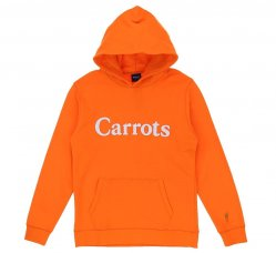 <img class='new_mark_img1' src='//img.shop-pro.jp/img/new/icons5.gif' style='border:none;display:inline;margin:0px;padding:0px;width:auto;' />CARROTS WORKMARK HOODY - ORANGE