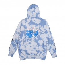 <img class='new_mark_img1' src='//img.shop-pro.jp/img/new/icons5.gif' style='border:none;display:inline;margin:0px;padding:0px;width:auto;' />HEAVEN AND HELL HOODIE (CLOUD WASH)