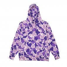 <img class='new_mark_img1' src='//img.shop-pro.jp/img/new/icons5.gif' style='border:none;display:inline;margin:0px;padding:0px;width:auto;' />NERMAL CAMO PULLOVER HOODIE (PURPLE)