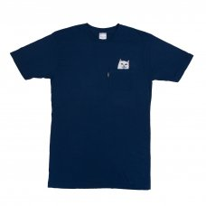 <img class='new_mark_img1' src='//img.shop-pro.jp/img/new/icons56.gif' style='border:none;display:inline;margin:0px;padding:0px;width:auto;' />LORD NERMAL POCKET TEE (SOUTHERN BLUE)