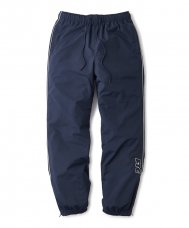 REFLECTIVE TRACK PANT - NAVY