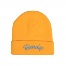 <img class='new_mark_img1' src='//img.shop-pro.jp/img/new/icons47.gif' style='border:none;display:inline;margin:0px;padding:0px;width:auto;' />SERPENT RIB BEANIE (GOLD)