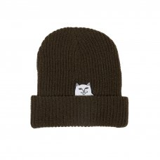 <img class='new_mark_img1' src='//img.shop-pro.jp/img/new/icons5.gif' style='border:none;display:inline;margin:0px;padding:0px;width:auto;' />LORD NERMAL BEANIE (OLIVE)