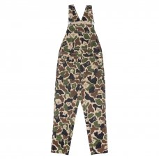 <img class='new_mark_img1' src='//img.shop-pro.jp/img/new/icons5.gif' style='border:none;display:inline;margin:0px;padding:0px;width:auto;' />NERMERALLS DENIM OVERALLS (ARMY CAMO)
