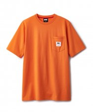 <img class='new_mark_img1' src='//img.shop-pro.jp/img/new/icons5.gif' style='border:none;display:inline;margin:0px;padding:0px;width:auto;' />POCKET TEE - ORANGE