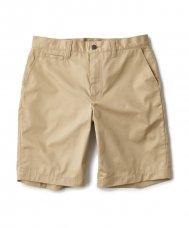 WORK SHORTS - BEIGE