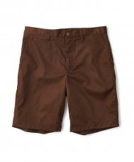 WORK SHORTS - BROWN