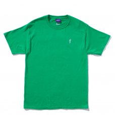 SIGNATURE CARROT ONE HIT CHAMPION TEE - KELLY GREEN