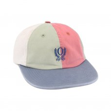 <img class='new_mark_img1' src='//img.shop-pro.jp/img/new/icons47.gif' style='border:none;display:inline;margin:0px;padding:0px;width:auto;' />CREST POLO HAT - MULTI