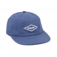 <img class='new_mark_img1' src='//img.shop-pro.jp/img/new/icons47.gif' style='border:none;display:inline;margin:0px;padding:0px;width:auto;' />DIAMOND POLO HAT - DENIM