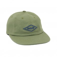 <img class='new_mark_img1' src='//img.shop-pro.jp/img/new/icons47.gif' style='border:none;display:inline;margin:0px;padding:0px;width:auto;' />DIAMOND POLO HAT - FERN