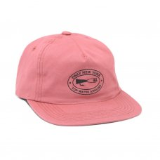 <img class='new_mark_img1' src='//img.shop-pro.jp/img/new/icons47.gif' style='border:none;display:inline;margin:0px;padding:0px;width:auto;' />TOP WATER ANGLERS POLO HAT - SALMON