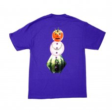<img class='new_mark_img1' src='//img.shop-pro.jp/img/new/icons47.gif' style='border:none;display:inline;margin:0px;padding:0px;width:auto;' />VEGGIE SNACKMAN TEE - PURPLE