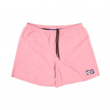 SWIM TRUNKS - ROSE