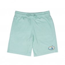 PARADISE TERRY CLOTH SHORTS (MINT)