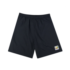 DRYLANDS BEACH SHORTS - BLACK