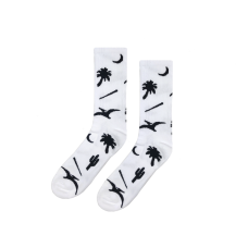 <img class='new_mark_img1' src='//img.shop-pro.jp/img/new/icons47.gif' style='border:none;display:inline;margin:0px;padding:0px;width:auto;' />PREHISTORIC SOCK - WHITE