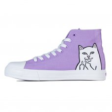 LORD NERMAL HIGH-TOP (LAVENDER)