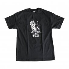 BIG DAWG TEE - BLACK