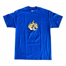DICE TEE - ROYAL