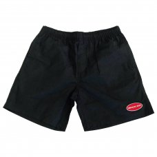 CHOCOLATEJESUS MULTI SHORTS (BLACK)