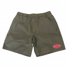 CHOCOLATEJESUS MULTI SHORTS (ARMY)