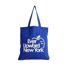BIG APPLE TOTE - ROYAL