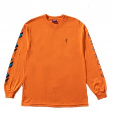 CARROTS GUCCIO LONG SLEEVE - ORANGE
