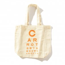 <img class='new_mark_img1' src='https://img.shop-pro.jp/img/new/icons20.gif' style='border:none;display:inline;margin:0px;padding:0px;width:auto;' />BETA-CAROTENE TOTE BAG - NATURAL
