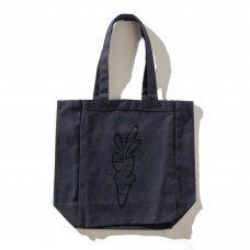 <img class='new_mark_img1' src='//img.shop-pro.jp/img/new/icons5.gif' style='border:none;display:inline;margin:0px;padding:0px;width:auto;' />CARROTS X INARI EYE CHART TOTE BAG - NAVY
