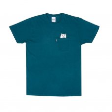 <img class='new_mark_img1' src='//img.shop-pro.jp/img/new/icons5.gif' style='border:none;display:inline;margin:0px;padding:0px;width:auto;' />LORD NERMAL POCKET TEE(AQUA)