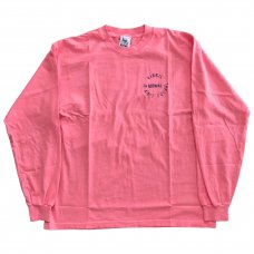 AE STAMPED L/S TEE