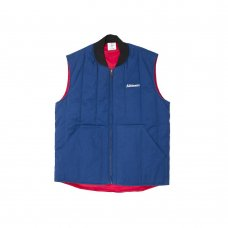 DELIVERY VEST - BLUE/RED