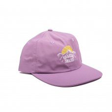 MOUNTAIN CAP - LAVENDER NYLON