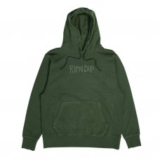 <img class='new_mark_img1' src='//img.shop-pro.jp/img/new/icons5.gif' style='border:none;display:inline;margin:0px;padding:0px;width:auto;' />TONAL LOOPBACK HOODIE(OLIVE)