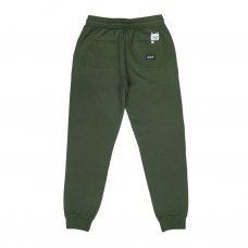 PEEK A NERMAL SWEAT PANTS(OLIVE)