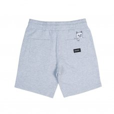 <img class='new_mark_img1' src='//img.shop-pro.jp/img/new/icons5.gif' style='border:none;display:inline;margin:0px;padding:0px;width:auto;' />PEEKING NERMAL SWEAT SHORTS(HEATHER GREY)