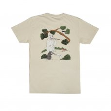 PIPE DREAMS TEE(TAN)