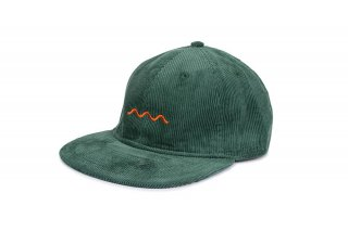 <img class='new_mark_img1' src='//img.shop-pro.jp/img/new/icons5.gif' style='border:none;display:inline;margin:0px;padding:0px;width:auto;' />CORDUROY CHILL WAVE STRAPBACK - GREEN