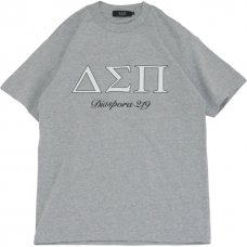 Standards Tee (Athletic Heather)