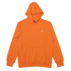 <img class='new_mark_img1' src='//img.shop-pro.jp/img/new/icons5.gif' style='border:none;display:inline;margin:0px;padding:0px;width:auto;' />ONE HIT PATCH HOODIE - ORANGE