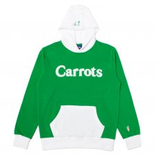 <img class='new_mark_img1' src='//img.shop-pro.jp/img/new/icons5.gif' style='border:none;display:inline;margin:0px;padding:0px;width:auto;' />WORDMARK HOODIE - GREEN/WHITE