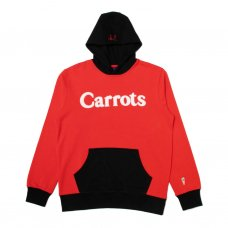 <img class='new_mark_img1' src='https://img.shop-pro.jp/img/new/icons20.gif' style='border:none;display:inline;margin:0px;padding:0px;width:auto;' />WORDMARK HOODIE - RED/BLACK
