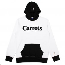 <img class='new_mark_img1' src='https://img.shop-pro.jp/img/new/icons20.gif' style='border:none;display:inline;margin:0px;padding:0px;width:auto;' />WORDMARK HOODIE - WHITE/BLACK