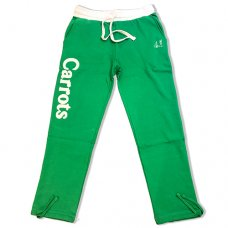 <img class='new_mark_img1' src='https://img.shop-pro.jp/img/new/icons20.gif' style='border:none;display:inline;margin:0px;padding:0px;width:auto;' />WORDMARK SWEAT PANTS - GREEN