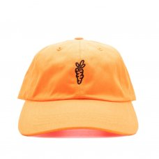 <img class='new_mark_img1' src='//img.shop-pro.jp/img/new/icons5.gif' style='border:none;display:inline;margin:0px;padding:0px;width:auto;' />SIGNATURE BALL CAP - ORANGE