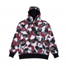 <img class='new_mark_img1' src='//img.shop-pro.jp/img/new/icons5.gif' style='border:none;display:inline;margin:0px;padding:0px;width:auto;' />NERM CAMO HOODIE (RED CAMO)